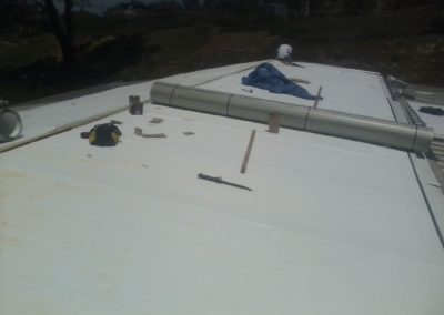 Mobile and Manufactured Home Contractor