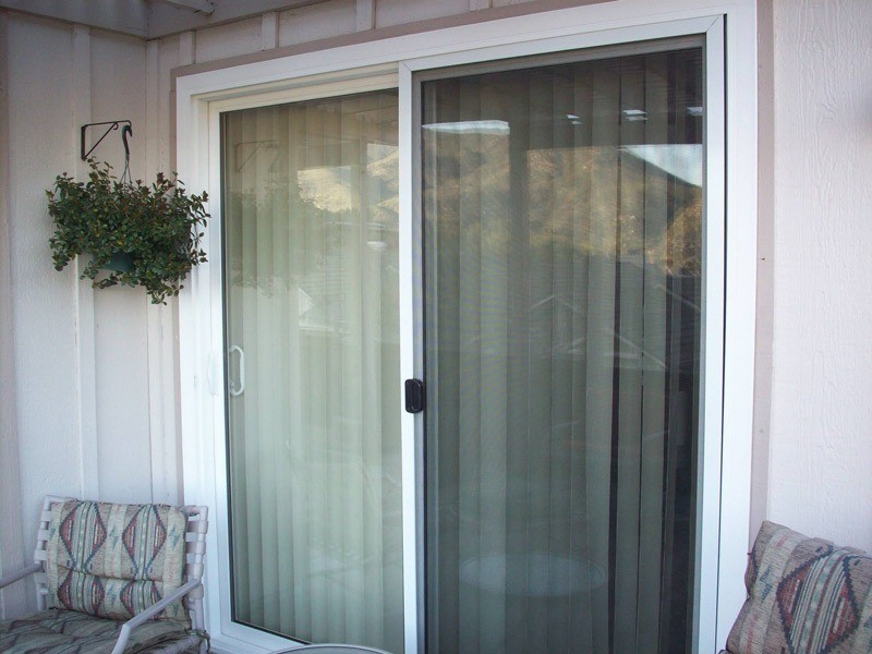 Door Installation 92078