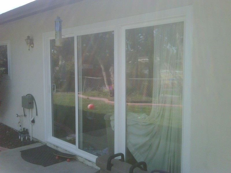Door Installation North County