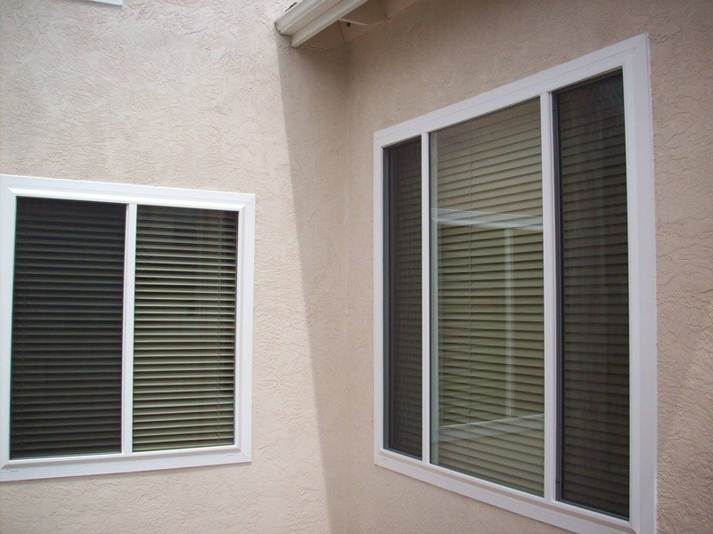 vinyl replacement windows Mira Mesa