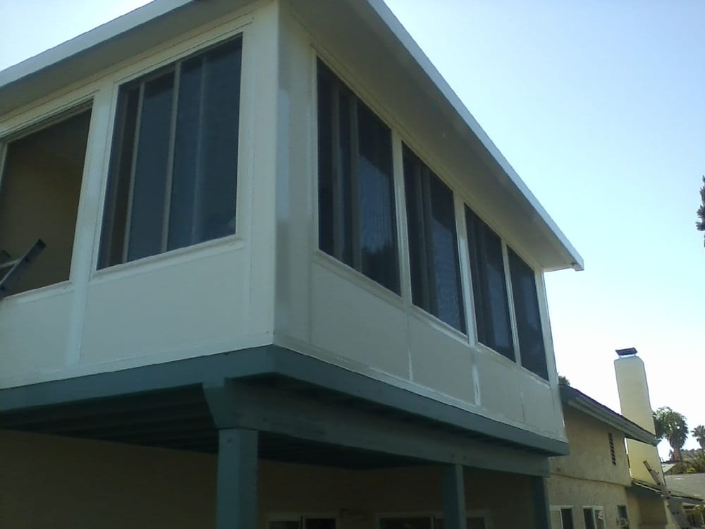 Mobile home services san diego crawford contracting inc for Mobile home replacement windows
