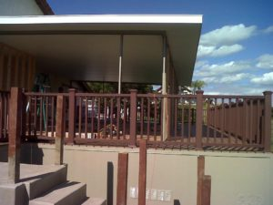 manufactured home repairs Miramar