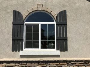 Vinyl Window Replacement San Diego