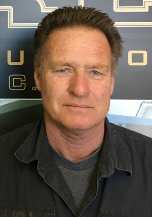 Rick Crawford Sr.
