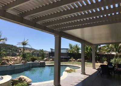 Aluminum Patio Cover San Diego