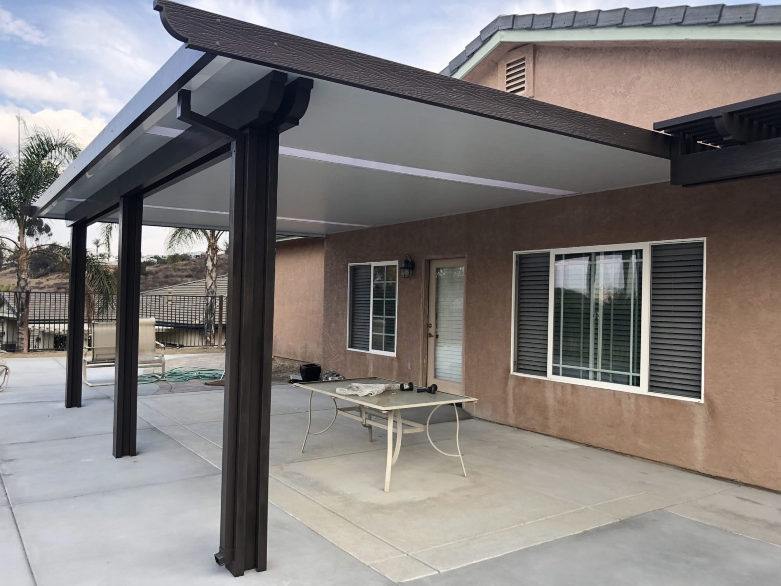 Decks & Patio Covers