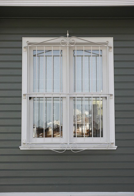 Wood Window Frame Material