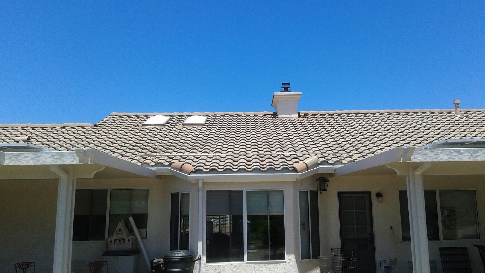 Solar Ready Insulated Patio Covers San Diego